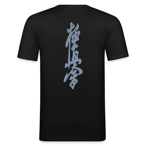 KyokuShin - slim fit T-shirt
