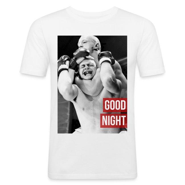 Good night Choke mens Tshirt