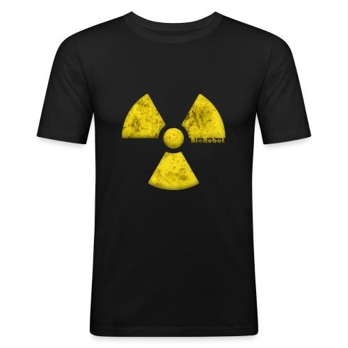 biorobot - T-shirt près du corps Homme