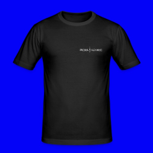 Unfg png - Men's Slim Fit T-Shirt