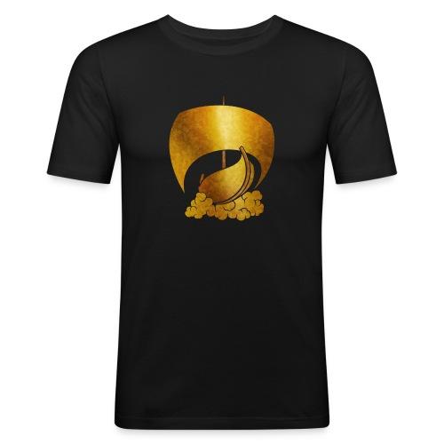 schiff png - Männer Slim Fit T-Shirt