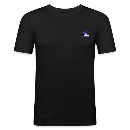 DK-Logo-2015-V1 - T-shirt près du corps Homme