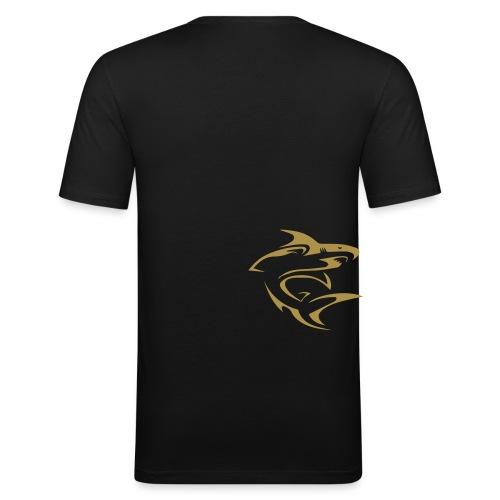 retchin - T-shirt près du corps Homme