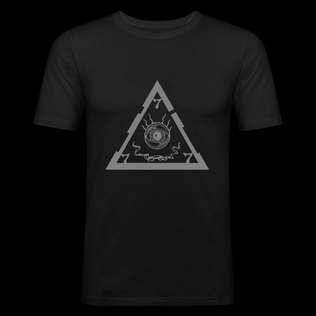 Unholy (logo + triangle-symbol_gray)