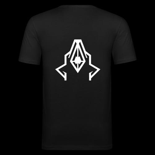 TETE SEULE - T-shirt près du corps Homme