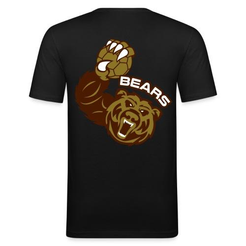 Bears Handball - T-shirt près du corps Homme