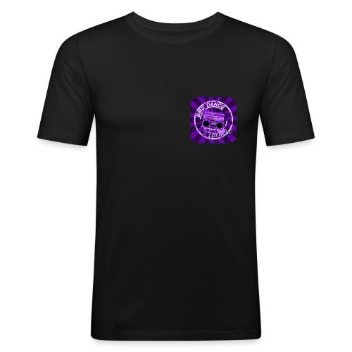 BMS Dance - slim fit T-shirt