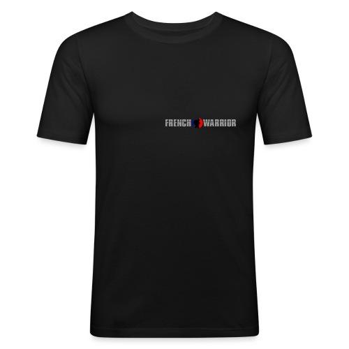 Order__FO22B1ED6F7101 - T-shirt près du corps Homme