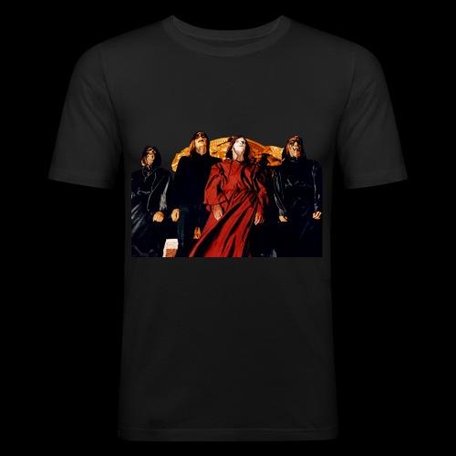 corpsefts - Men's Slim Fit T-Shirt