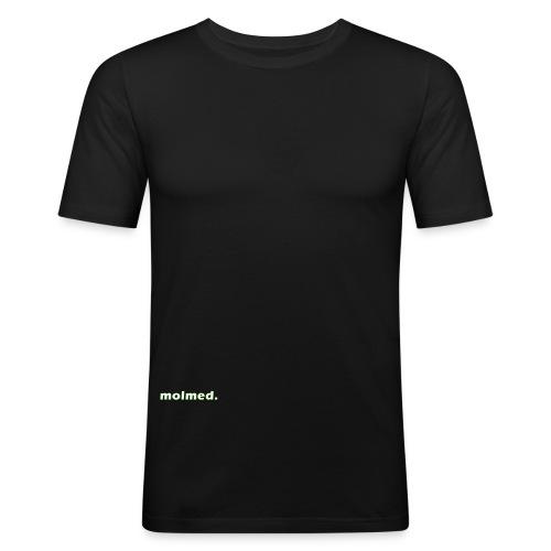 molmed - Männer Slim Fit T-Shirt