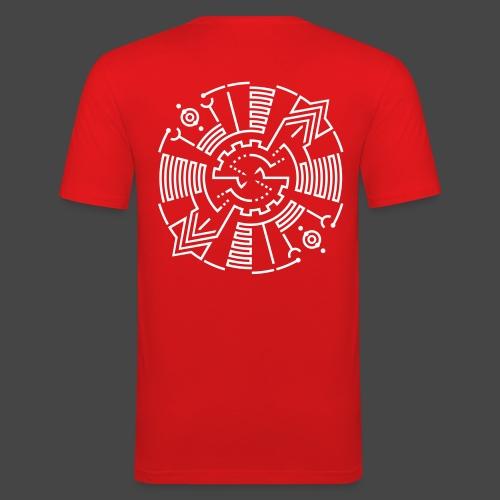 Tekno 23 Spirit - T-shirt près du corps Homme