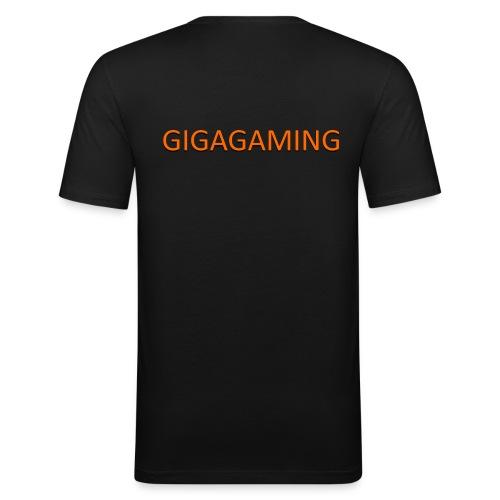 GIGAGAMING - Herre Slim Fit T-Shirt