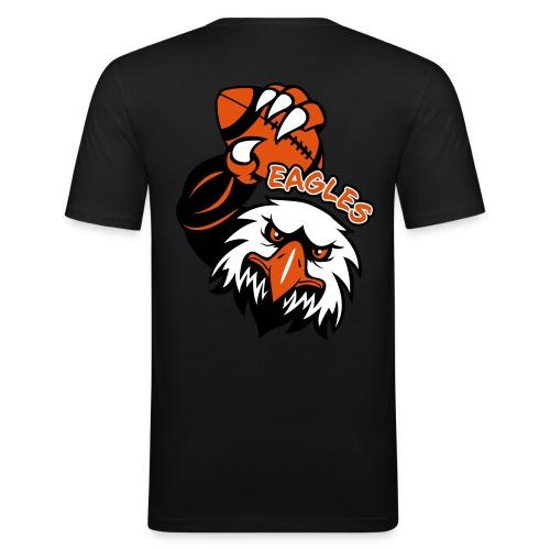 Eagles Rugby - T-shirt près du corps Homme