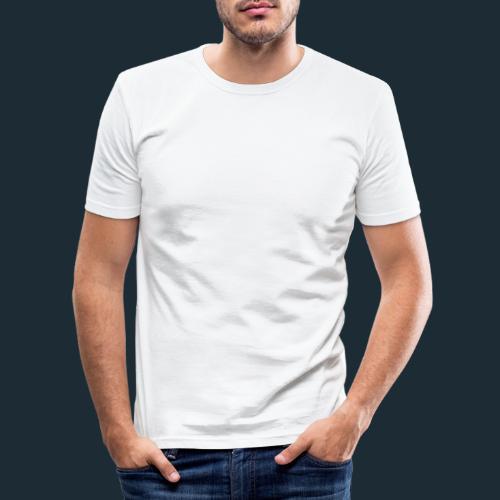 Modello 51 front png - Men's Slim Fit T-Shirt