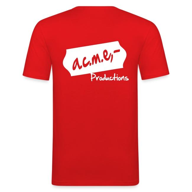 acme shirt