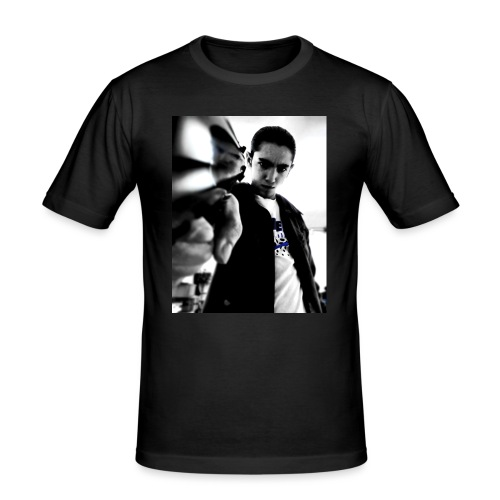 Tolgy ntana 2 - Männer Slim Fit T-Shirt