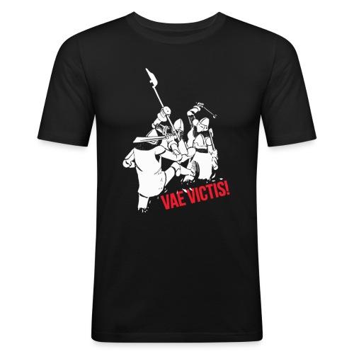 france behourd TEE SHIRT2 png - T-shirt près du corps Homme