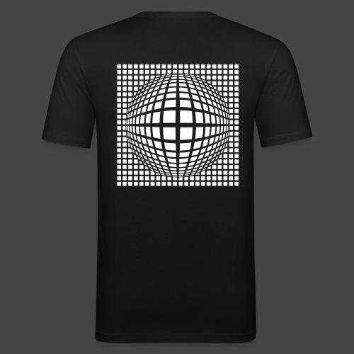 23ème journée - T-shirt près du corps Homme
