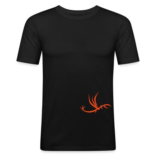 stello productions H 2015 - T-shirt près du corps Homme