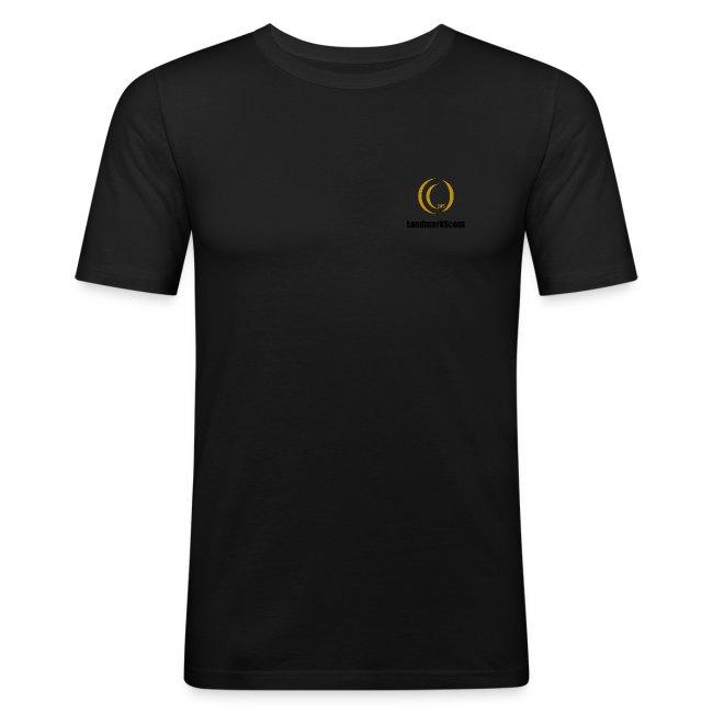 Tshirt Yellow Front logo 2013 png