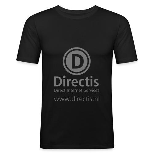 sennagamesnl - slim fit T-shirt
