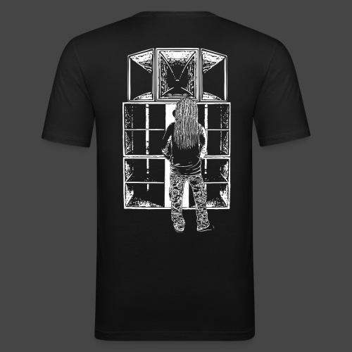 Tekno 23 Système - T-shirt près du corps Homme
