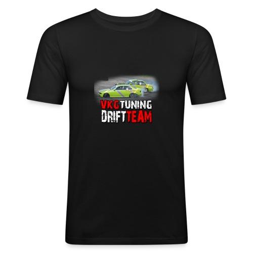 ASDASD png - Herre Slim Fit T-Shirt