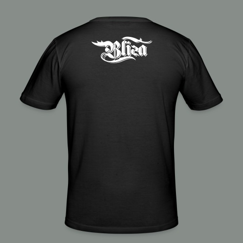 Weiß Spezial png - Männer Slim Fit T-Shirt