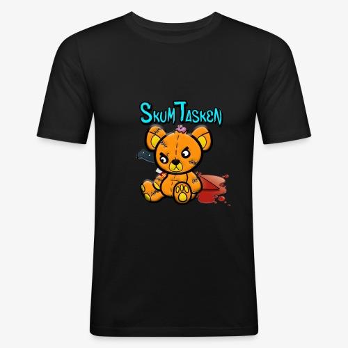 logo png - Herre Slim Fit T-Shirt