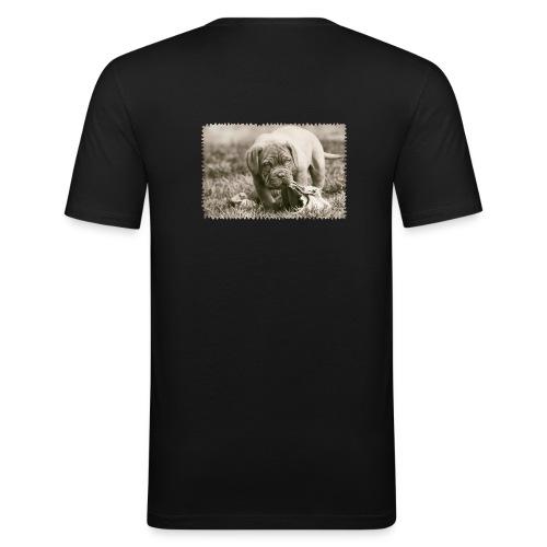 My Piece! - Herre Slim Fit T-Shirt
