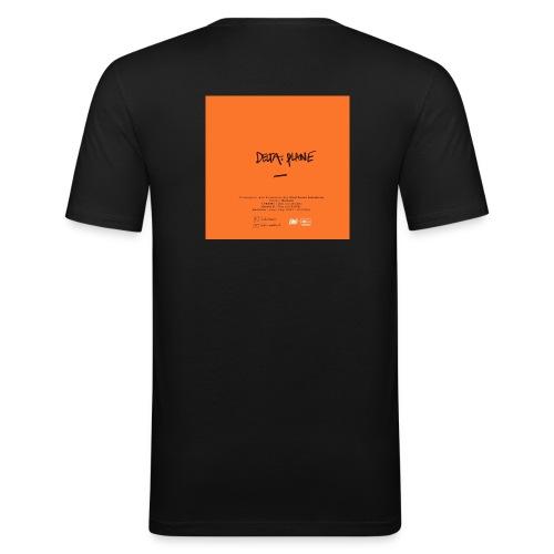 Cover Back delta. plane - T-shirt près du corps Homme