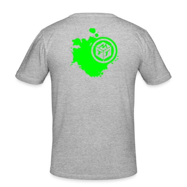 mg shirt meineistgroesser