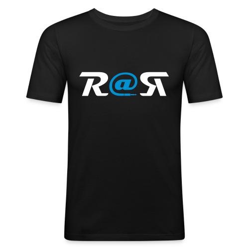 R@R Flex 2 - Männer Slim Fit T-Shirt