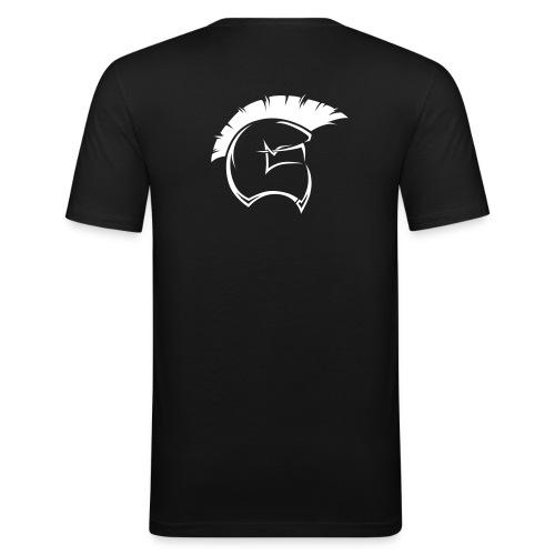 helm klausi - Männer Slim Fit T-Shirt