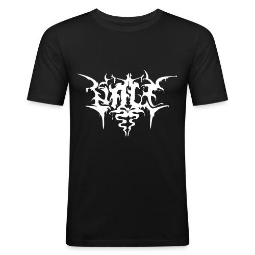 NALF Metal Männershirt - Männer Slim Fit T-Shirt