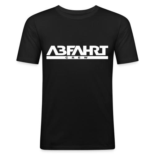 TRANSVK2 - Männer Slim Fit T-Shirt