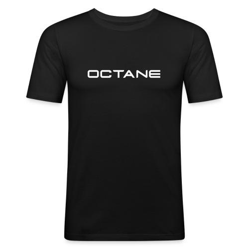 Name octane - T-shirt près du corps Homme