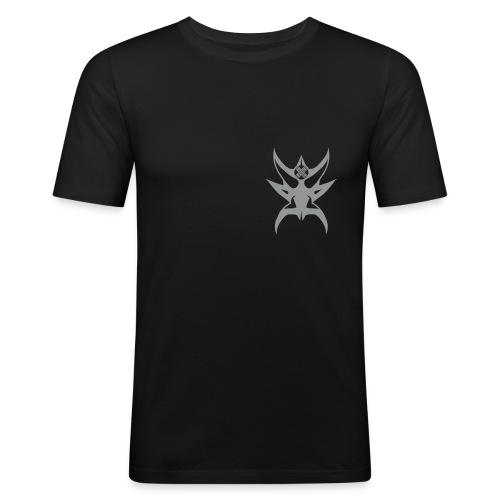 hakan haslaman fahne 11111 - Männer Slim Fit T-Shirt