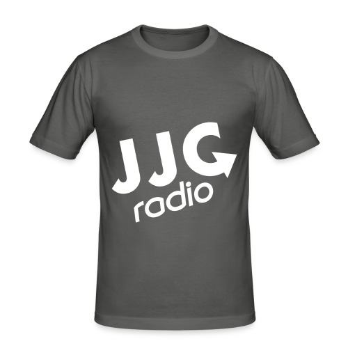 JJCRADIO2018_V2 - T-shirt près du corps Homme