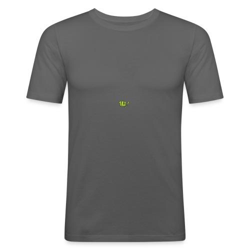 Relámpago - T-shirt près du corps Homme