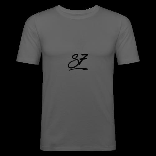 SLICK 7 - Men's Slim Fit T-Shirt