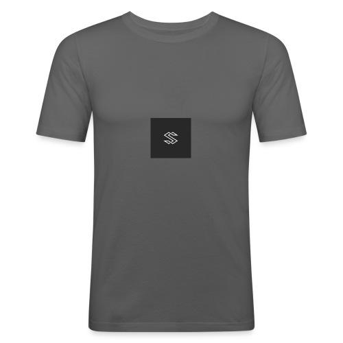 Team SoFt - T-shirt près du corps Homme