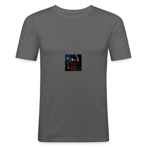 Fr3load-Pb - Männer Slim Fit T-Shirt