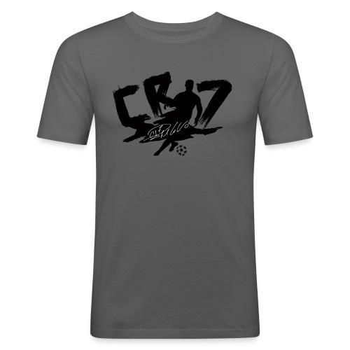CR7 - Men's Slim Fit T-Shirt