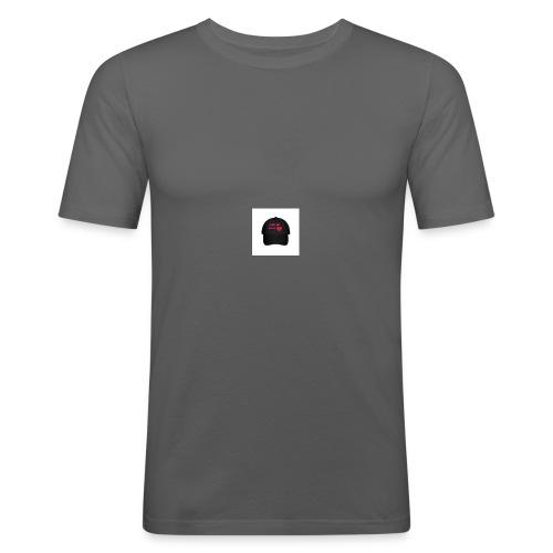 ¨'JO SNT DAJ NOSTRE' Cap DAMEN - Männer Slim Fit T-Shirt