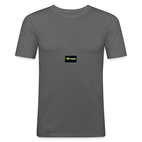 imgres - T-shirt près du corps Homme