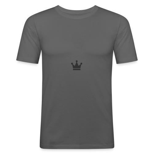 mrkintoast - Men's Slim Fit T-Shirt