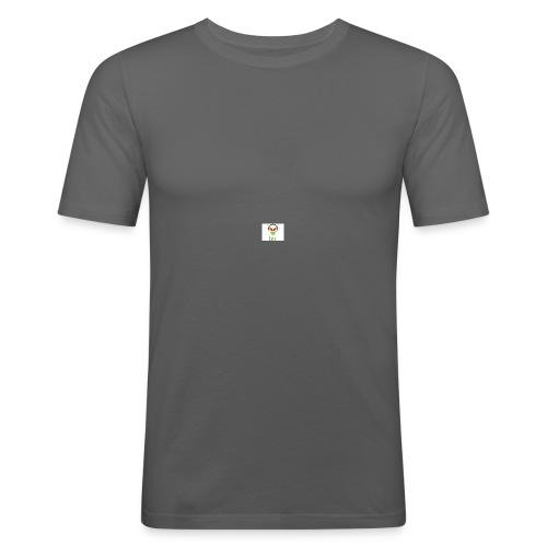 Litt Streetwear - Men's Slim Fit T-Shirt