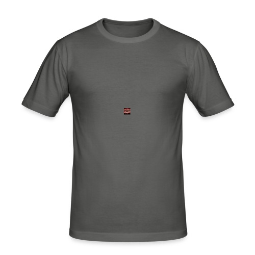 IMG_0192 - Slim Fit T-shirt herr