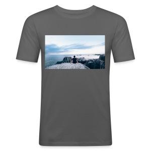 ValdemarozCollection - Slim Fit T-shirt herr